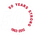 50 Years Strong!